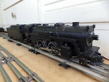 Collectable o gauge 3 rail train