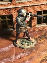 Medieval warriors issue 74