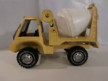 1975 gabriel toy yellow cement