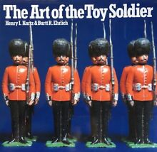 The art of toy soldiers kurtz toy