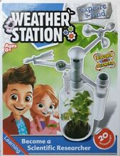 Explore find weather station