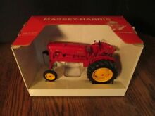 Speccast mustang tractor wide front