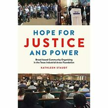 Hope for justice and power broad