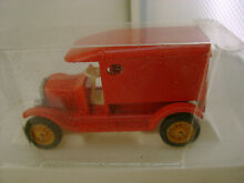 Toys holland rosso ford modello t