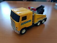 Tow truck anwb holland crane japan