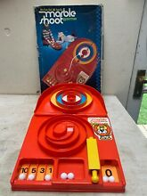 70 s marble shoot game by boots