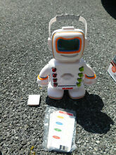 Lot educational talking robot abc