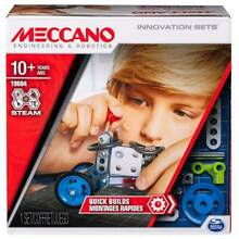 Kit inventions quick builds 1 steam