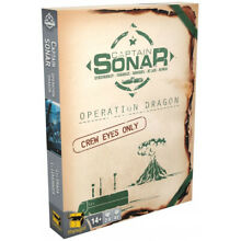 Captain sonar operation dragon