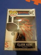 Tom welling signed smallville clark