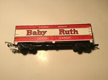 Tyco scale baby ruth good candy 40