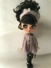 Doll bespoke ooak lucy jointed