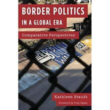 Border politics in a global era