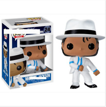 Jean bad funko pop action figure