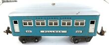 Nice condition o scale lines 609