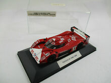 Toyota gt one 3 le mans 1999 1 43