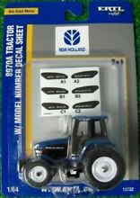 1993 new holland 8970a series