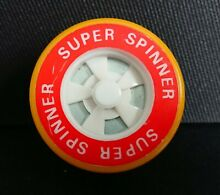 Genuine 1980 s super spinner yo yo