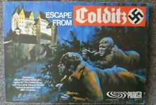 1970s classic game escape from