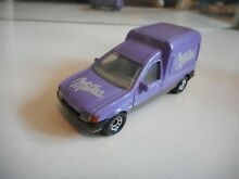 Ford courier courrier milka in