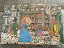 Jigsaw puzzle the yesteryear toy