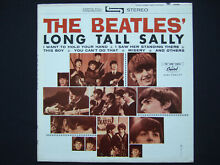 Long tall sally canadian red target