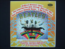 Magical mystery tour canadian green