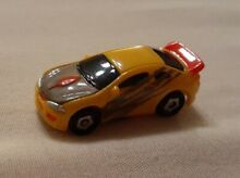 Micro machines concept car foreign