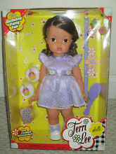 Nrfb doll repro reproduction 1950s