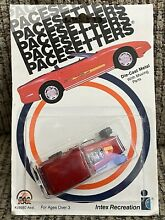Zee pacesetters 37 chevy racer moc