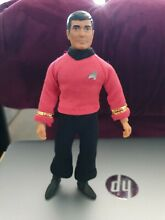 Mego scotty action figure doll 8