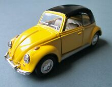 Vw beetle by toys