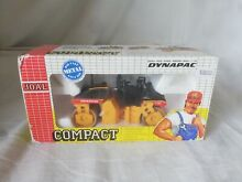 Compact dynapac rouleau vibrant