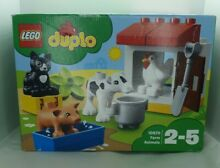 Lego farm animals 10870 new