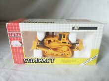 Compact tracteur chenille