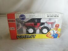 Compact chasse neige