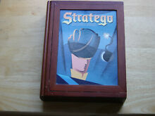 Stratego limited collectors edition