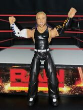 Jakks deluxe aggression wwe