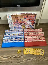 Guess who classic 1980 s mb games