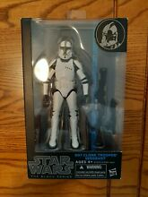 Hasbro the black series 07 clone