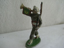 Toy soldier mauritus