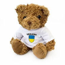 New ukraine cute and cuddly
