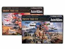 Axis allies europe pacific game