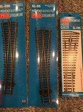 Ho scale switches new lower price
