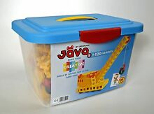 Java 6 1420 pieces 1 8kg 3 6lbs new