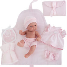 Baby changer pitu girl by