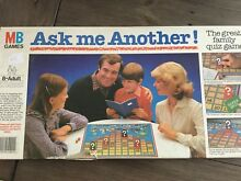 Games ask me another family board