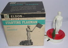 3854 starting made flagman mb