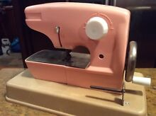 Little betty sewing machine england