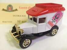 Ford model double ace tabaco